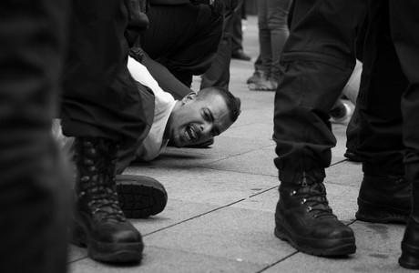 נעצרתי, זומנתי לחקירה באזהרה במשטרה – מה עושים?