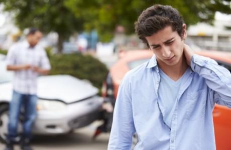נפגעתי בתאונת דרכים נזק גוף – איך תובעים פיצויים?
